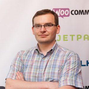 Łukasz Wilczak